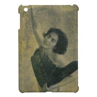 Engel mit Harfe Hüllen Für iPad Mini