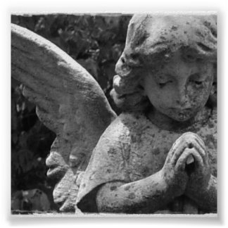 Engel Posterdruck