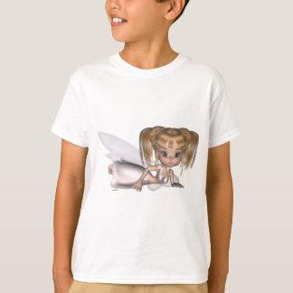 Engel träumt feenhaften Felice T-Shirt