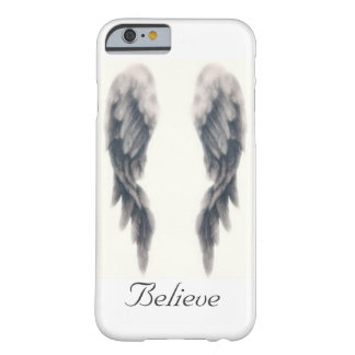 Engel Wings iPhone 6 Fall Barely There iPhone 6 Hülle