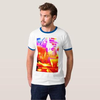 Engelhafte Rüstung Goldbrasse: T-Shirt