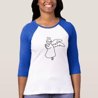 Engels-Beten T-Shirt