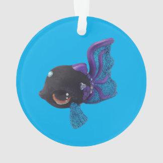 Engels-Fisch-Verzierung Ornament