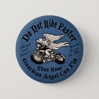 Engels-Flug II Runder Button 5,1 Cm