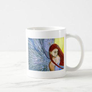 Engels-Flügel Kaffeetasse