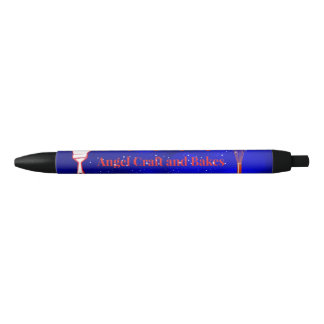Engels-Handwerk und backt Stift