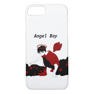 Engels-Jungen-Telefon-Kasten iPhone 8/7 Hülle