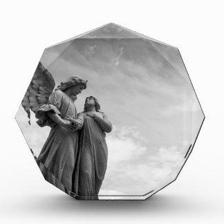 Engels-Liebe Acryl Auszeichnung