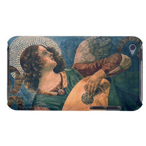 Engels-Musiker Barely There iPod Case