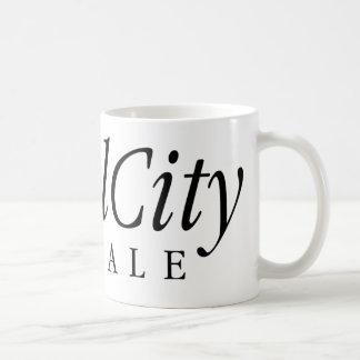 Engels-Stadtchorale-Weiß-Tasse Kaffeetasse