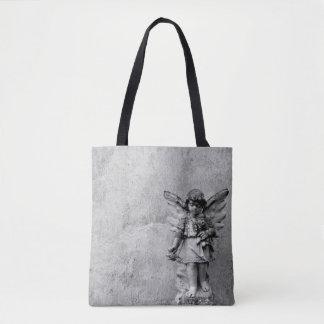 Engels-statuarische Querkörper-Tasche Tasche