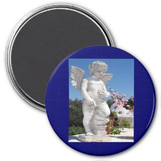 Engels-Statue Kühlschrankmagnet