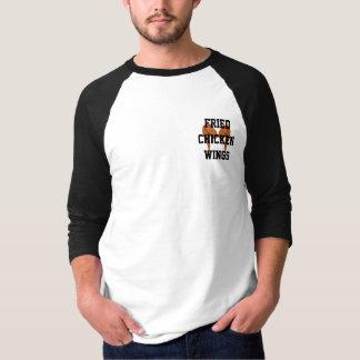 Engelsflügel gebratenes Hühnerflügel Bens T-Shirt