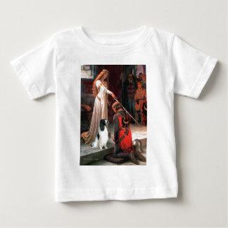 Engilsh Springer 7 - die Akkolade Baby T-shirt