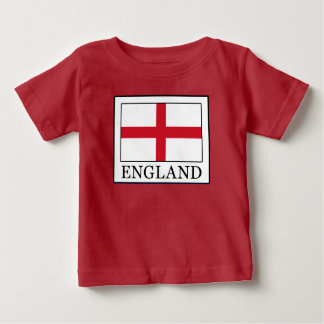 England Baby T-shirt