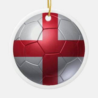 England-Ball Keramik Ornament