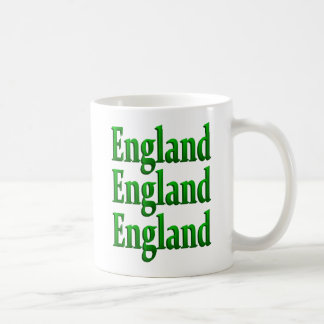 England England England Kaffeetasse