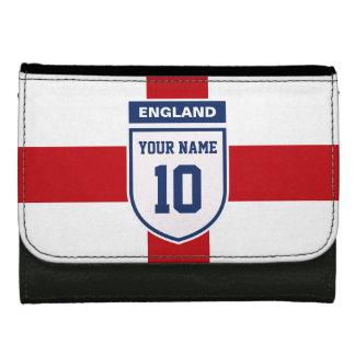 England-Ergebenheits-Fans - kundengerechte