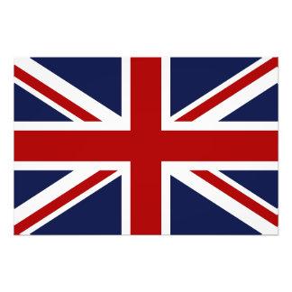 England-Flagge 3 Photographie