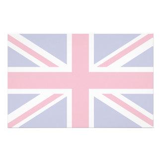 flagge von england briefb gen selbst gestaltete flagge. Black Bedroom Furniture Sets. Home Design Ideas