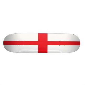 ENGLAND-FLAGGE INDIVIDUELLE SKATEDECKS