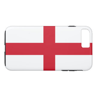 England-Flagge iPhone 8 Plus/7 Plus Hülle