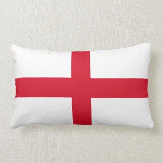 England-Flagge Zierkissen