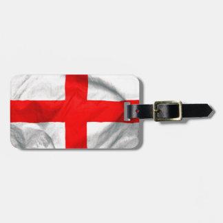 England-Flagge Kofferanhänger