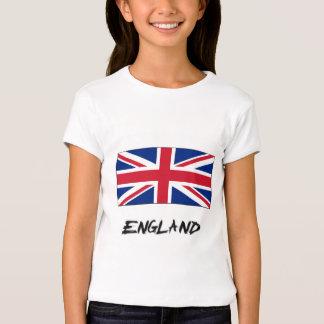 England-Flagge Shirts