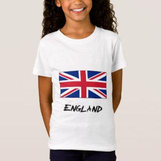England-Flagge T-Shirt