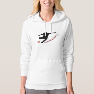 England-Fußball Hoodie