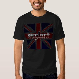 ENGLAND II TSHIRTS