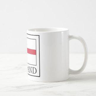 England Kaffeetasse