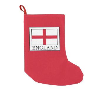 England Kleiner Weihnachtsstrumpf