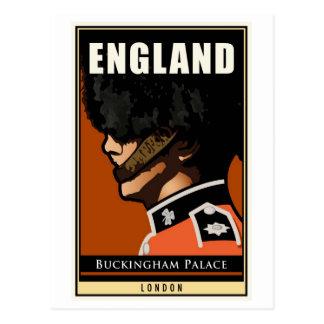 England Postkarte