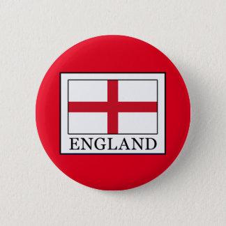 England Runder Button 5,1 Cm