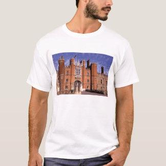 England, Surrey, Hampton Court-Palast. 3 T-Shirt