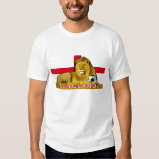 ENGLAND-T-SHIRT T-Shirts
