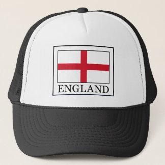England Truckerkappe