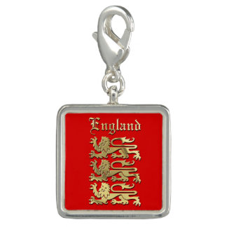 England - Wappen Charm