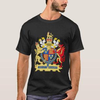 England-Wappen T-Shirt