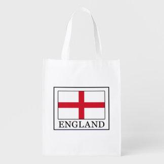 England Wiederverwendbare Tragetaschen
