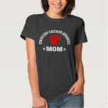Englisch-Cocker spaniel-Mamma Shirt