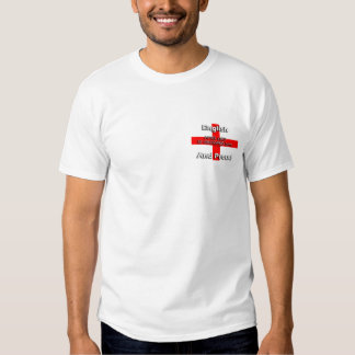 Englisch und stolz - Tag St. Georges am 23. April T-Shirts