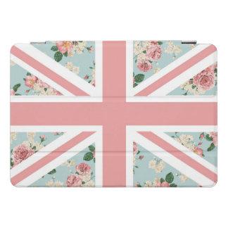 Englische Rosen-Gewerkschafts-Jack-Flagge iPad Pro Cover