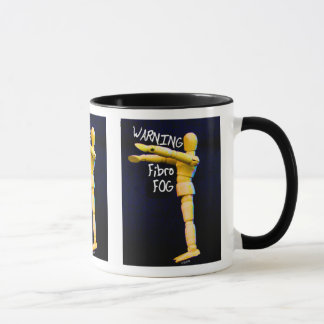 Englische Tee-Tasse des Faser Nebels Tasse