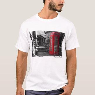 Englische Telefonzelle T-Shirt