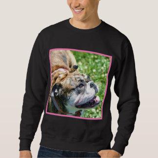 Englischer Bulldogge T - Shirt