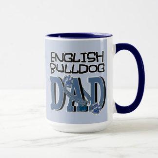 Englischer Bulldogge VATI Tasse
