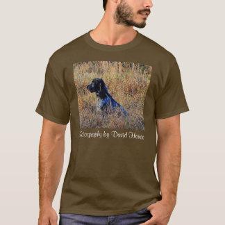 Englischer Cockerspaniel-T - Shirt